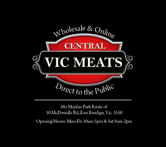 Central Vic Meats